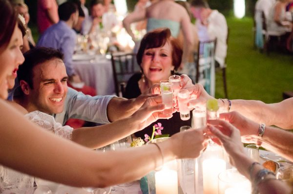cabo surf hotel wedding toast